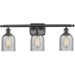 Innovations Lighting 516-3W-G257 Caledonia 26