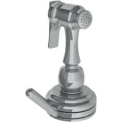 """Watermark MSA4.1 3 7/8"""" Traditional Kitchen Pull-Out Side Spray with Built-In Valve"""