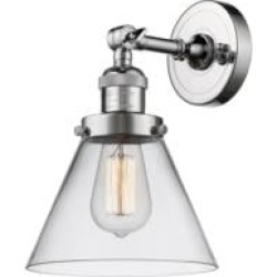 Innovations Lighting 203-G42 Large Cone 8