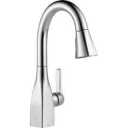 Delta 9983 Mateo Single Handle Pull-Down Bar / Prep Faucet