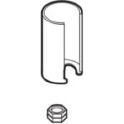 Moen 109110 Mounting Hardware Kit for S791 Series One Handle Kitchen Faucet