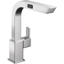 Moen 147545 Moen Spout Kit for 90 Degree Single Handle Pull-Out Kitchen Faucet