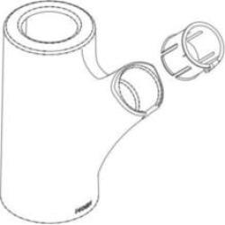 Moen 146212SRS Spout Receptor Kit
