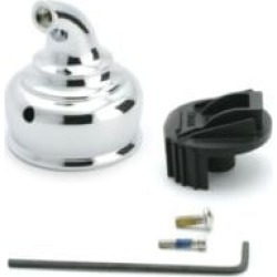 Moen 95606 Monticello Handle Hub Kit for Single Handle Tub/Shower Valve Valve