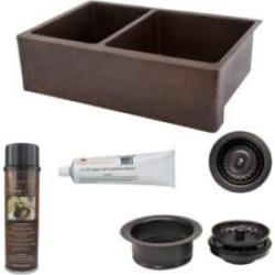 Premier Copper Products KA25DB33229 33