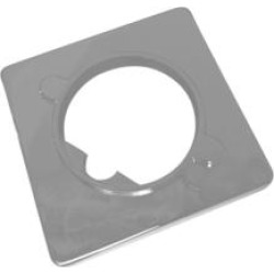 Moen 147549 Escutcheon and Gasket Kit for S6701 One Handle Bathroom Sink Faucet
