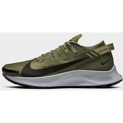 Nike Men's Pegasus Trail 2 Trail Running Shoes in Green Size 11.5 found on Bargain Bro Philippines from Finish Line for $130.00