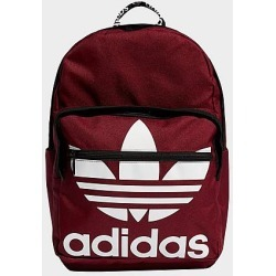 Adidas Originals Trefoil Pocket Backpack in Red 100% Polyester found on MODAPINS from Finish Line for USD $25.00