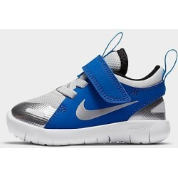 Nike Boys' Toddler Flex Contact 4 Hook-and-Loop Running Shoes Size 8.0 found on Bargain Bro Philippines from Finish Line for $45.00