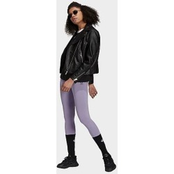 Adidas Women's Originals HER Studio London Tights in Purple/Hope Size Small Cotton found on Bargain Bro Philippines from Finish Line for $35.00
