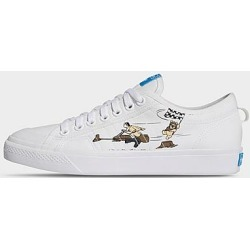 Adidas Men's Originals x Star Wars Nizza Casual Shoes in White/White Size 10.5 found on Bargain Bro Philippines from Finish Line for $70.00