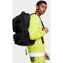 Nike Utility Elite Training Backpack in Black/Black Nylon/Polyester found on Bargain Bro from Finish Line for USD $83.60