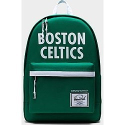 Herschel City Edition Team Logo Screenprint Classic XL Backpack in Green/Green found on MODAPINS from Finish Line for USD $74.99