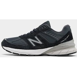 New Balance Men's 990v5 Casual Shoes in Blue Size 10.0 Leather/Suede found on Bargain Bro Philippines from Finish Line for $175.00