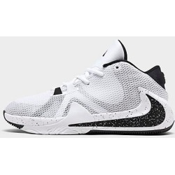 Nike Boys' Big Kids' Zoom Freak 1 Basketball Shoes in White Size 4.0 found on MODAPINS from Finish Line for USD $45.00