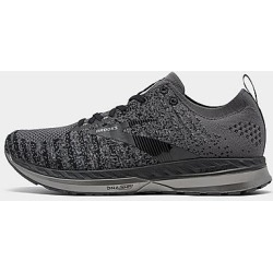 Brooks Men's Bedlam 2 Running Shoes in Grey Size 13.0 Knit