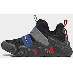 Champion Boys' Little Kids' Hyper C Equal Casual Shoes in Black/Black Size 2.5 found on Bargain Bro Philippines from Finish Line for $45.00