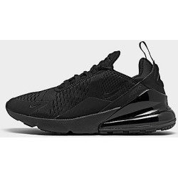 Nike Women's Air Max 270 Casual Shoes in Black Size 8.5 found on Bargain Bro Philippines from Finish Line for $150.00