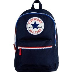 Converse All Star Chenille Patch Backpack in Blue/Navy found on Bargain Bro from Finish Line for USD $19.00