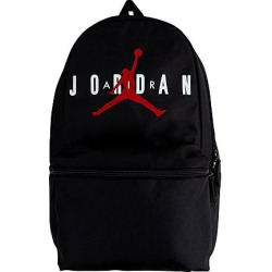Jordan Jumpman Backpack in Black/Black 100% Polyester found on Bargain Bro from Finish Line for USD $34.20