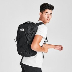 The North Face Inc Jester Backpack in Black/Black Polyester found on Bargain Bro from Finish Line for USD $52.44