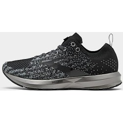 Brooks Men's Levitate 3 Running Shoes in Black Size 13.0 Knit