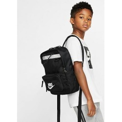 Nike Kids' Tanjun Backpack in Black/Black 100% Polyester found on Bargain Bro from Finish Line for USD $38.00