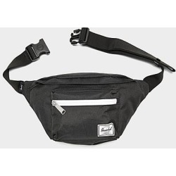 Herschel Seventeen Hip Pack in Black/Black found on Bargain Bro from Finish Line for USD $24.31