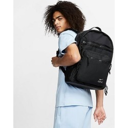 Nike Utility Power Backpack in Black/Black Nylon/Polyester found on Bargain Bro from Finish Line for USD $68.40