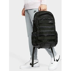 Nike Sportswear RPM Backpack in Black/Black 100% Polyester found on Bargain Bro from Finish Line for USD $68.40