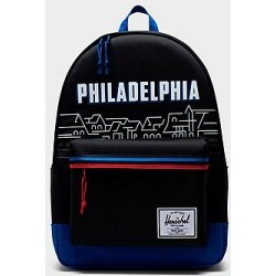 Herschel City Edition Team Logo Screenprint Classic XL Backpack in Black/Black found on MODAPINS from Finish Line for USD $74.99