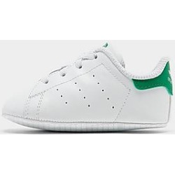Adidas Infant Originals Stan Smith Crib Booties in White Size 2.0 Leather found on Bargain Bro Philippines from Finish Line for $38.00