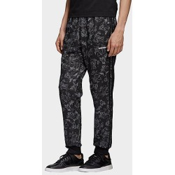 Adidas Men's Originals x Disney Sport Goofy Allover Print Jogger Pants in Black Size 2X-Large found on Bargain Bro Philippines from Finish Line for $70.00