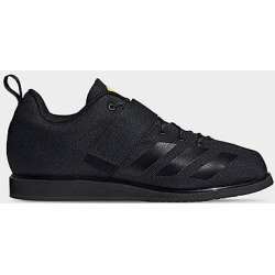 Adidas Men's Powerlift 4 Training Shoes in Black Size 12.5 Canvas found on Bargain Bro Philippines from Finish Line for $100.00