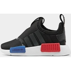 Adidas Boys' Toddler Originals NMD 360 Casual Shoes in Black Size 5.0 Knit found on Bargain Bro Philippines from Finish Line for $55.00