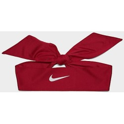 Nike Dri-FIT Training Head Tie in Red Polyester found on Bargain Bro Philippines from Finish Line for $12.00