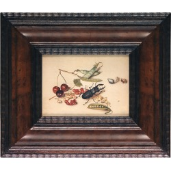 Bianchi Arte Designer Paintings, Oil on Canvas Insects Painting found on Bargain Bro UK from FORZIERI.COM (UK)