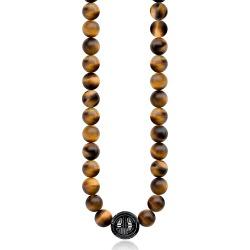 Designer Necklaces  Power Necklace Yellow