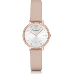 Emporio Armani Designer Women's Watches, Kappa Rose Goldtone Stainless Steel Women's Watch found on Bargain Bro Philippines from Forzieri for $220.00
