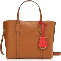 Tory Burch Designer Handbags, Perry Small Triple-Compartment Tote found on Bargain Bro UK from FORZIERI.COM (UK)