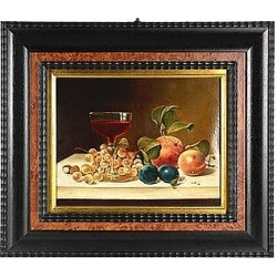 Bianchi Arte Designer Paintings, Oil on Canvas Still Life Painting found on Bargain Bro from FORZIERI.COM (UK) for £570
