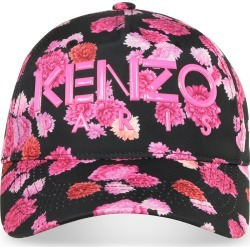 Kenzo Designer Women's Hats, Pink Begonia Hat found on Bargain Bro UK from FORZIERI.COM (UK)
