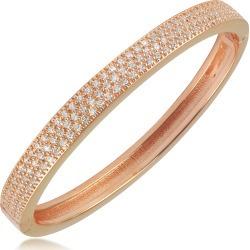 Azhar Designer Bracelets, Cubic Zirconia Bracelet found on Bargain Bro UK from FORZIERI.COM (UK)