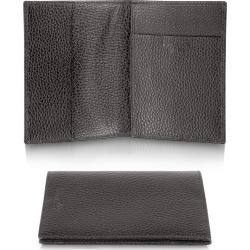 Pineider Designer Small Leather Goods, Country - Genuine Leather Passport Holder found on Bargain Bro India from Forzieri for $165.00