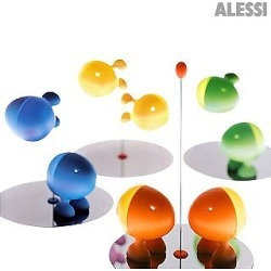 Alessi Designer Kitchen & Dining, Lilliput Salt and Pepper Set found on Bargain Bro UK from FORZIERI.COM (UK)