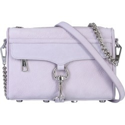 Rebecca Minkoff Designer Handbags, Mini Mac Bag found on Bargain Bro UK from FORZIERI.COM (UK)