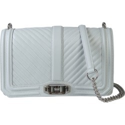Rebecca Minkoff Designer Handbags, Love Bag found on Bargain Bro UK from FORZIERI.COM (UK)