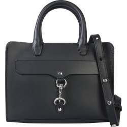 Rebecca Minkoff Designer Handbags, Mini Satchel Bag found on Bargain Bro UK from FORZIERI.COM (UK)