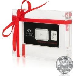 Amin Luxury Designer Earrings, 0.20 Carat Round Brilliant Diamond found on Bargain Bro UK from FORZIERI.COM (UK)
