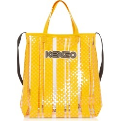 Kenzo Designer Handbags, Weaving KENZOMANIA Tote found on Bargain Bro UK from FORZIERI.COM (UK)